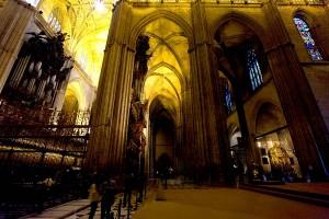 La Cathédrale Notre Dame du Siège